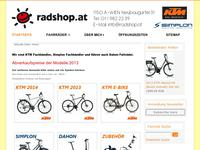 http://www.radshop.at