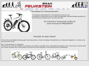 2Rad Feuerstein