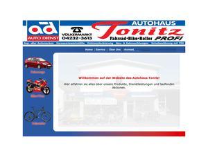 AD Autohaus Tonitz