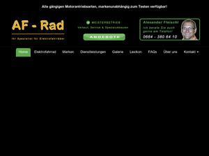 AF - Rad