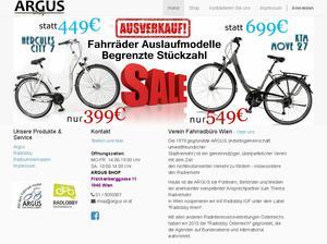 Argus-Shop