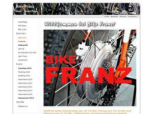 Bike - Franz