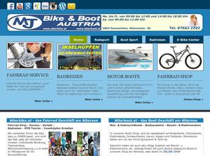 Bike & Boot AUSTRIA