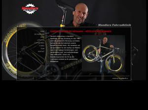 Mandlers Bike & Run Klinik