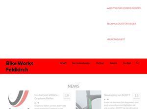 Bike Works - Berchtold Reinhard