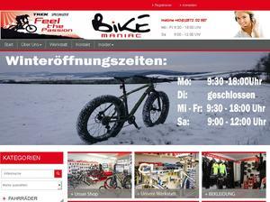 BikeManiac Inh Schuch Günther