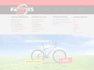 Bikeparadies Härle - Treffen
