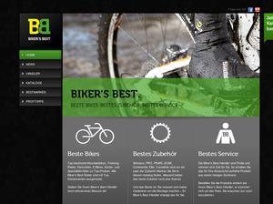 Bikers-Best