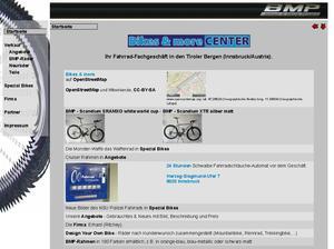 Bikes & more Center