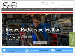 Bikes+Vienna