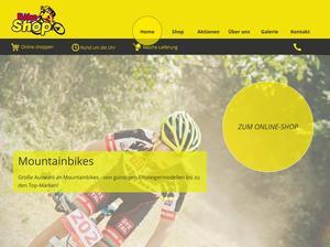 Bikeshop Schmuck