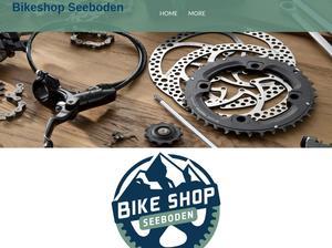 Bikeshop Seeboden