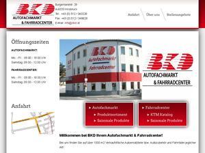 BKD Brems- u. Kupplungsdienst