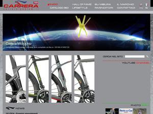 Carrera Biciclette
