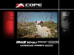 Cope Mastercycles