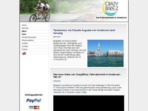 Crazy Bikez