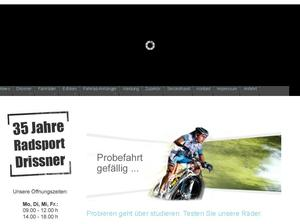 Drissner Radsport