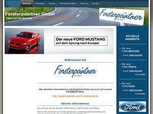 Forsterpointner GmbH