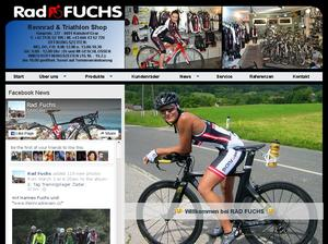 Rad Fuchs