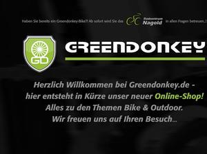 Greendonkey