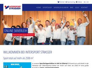 Intersport Strasser