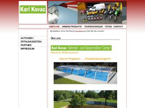 Karl Kovac