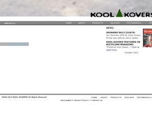Kool Kovers