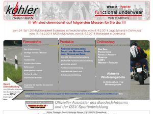 Köhler Trikotagen GmbH