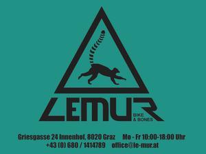 Lemur Bikes & Bones