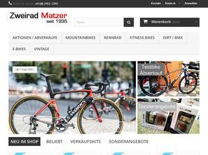 Matzer Zweirad