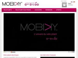 Mobiky