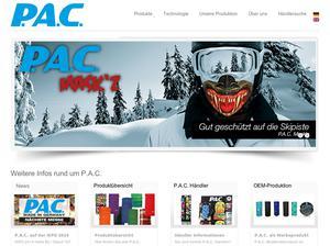 P.A.C. GmbH