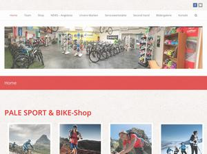 PALE SPORT & BIKE-Shop