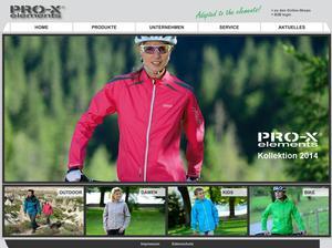 PRO-X GmbH