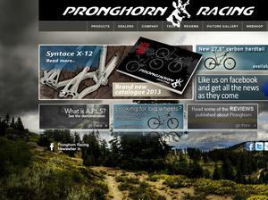 Pronghorn Racing