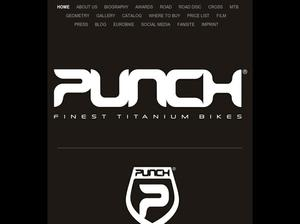 Punch Cycles