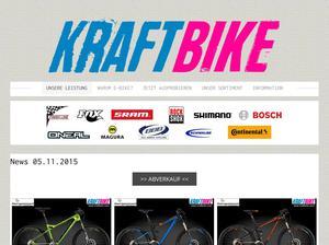 P&S Kraftbike OG