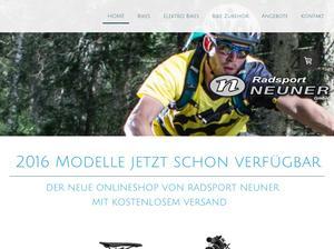 Radsport Neuner