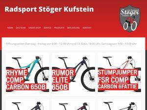 Radsport Stöger