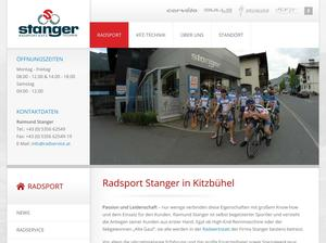 Raimund Stanger