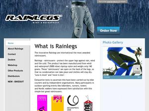 Rainlegs