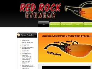 Redrock Eyewear