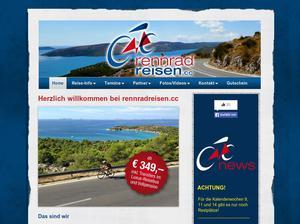 Rennradreisen.cc