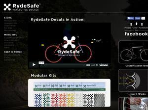 Ryde Safe