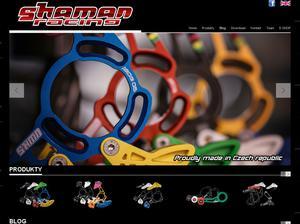 Shaman Racing