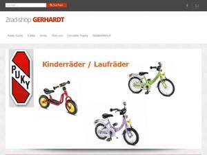 2 Rad-Shop Gerhardt
