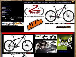 2 Rad Shop