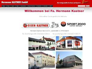 SPORT 2000 Kastner