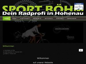 Sport Böhm
