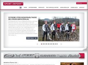 Sport Import